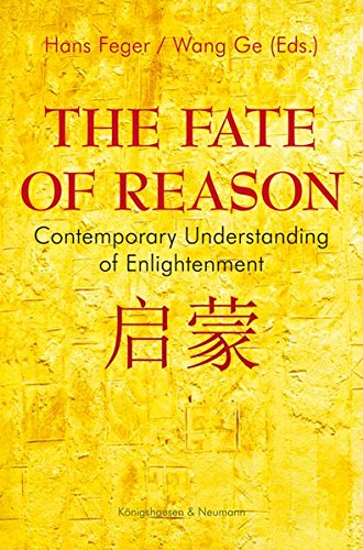 The Fate of Reason: Hans Feger