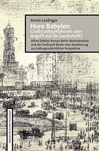 Hure Babylon: Armin Leidinger