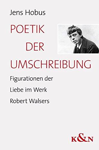 Poetik der Umschreibung: Jens Hobus