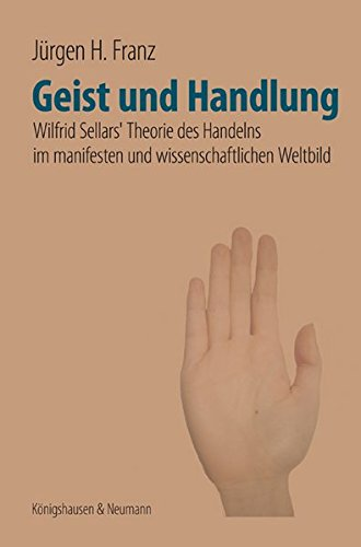 Geist und Handlung: J�rgen H. Franz