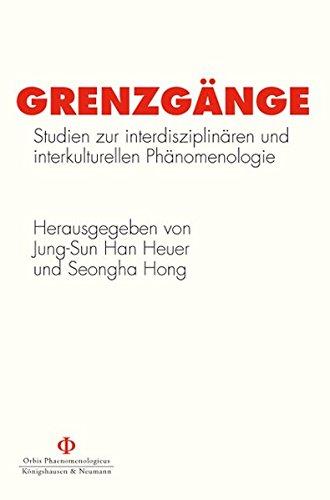 Grenzgänge: Jung-Sun Han Heuer