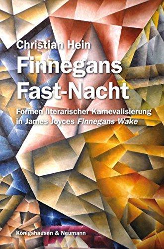 Finnegans Fast-Nacht: Christian Hein