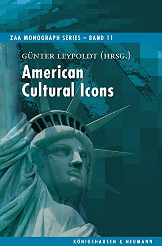 American Cultural Icons: Günter Leypoldt