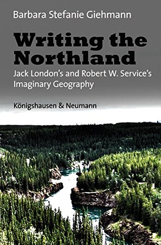 9783826044595: Writing the Northland