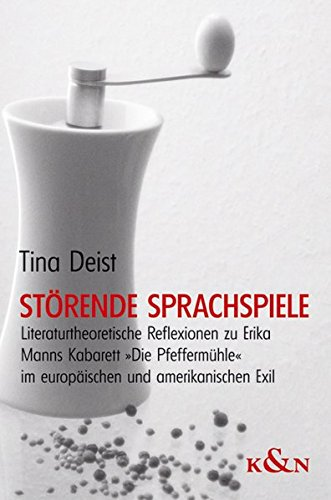 Störende Sprachspiele: Tina Deist