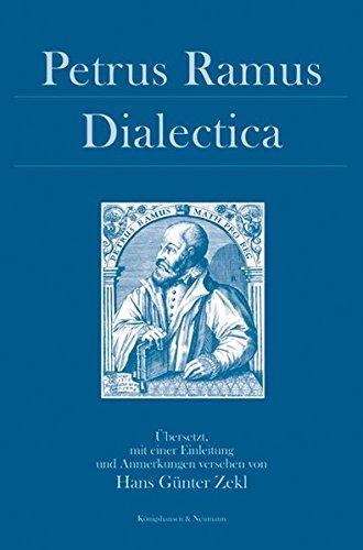 Dialectica: Petrus Ramus