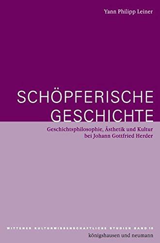 Schöpferische Geschichte: Yann-Philipp Leiner