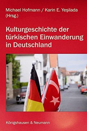9783826046100: Türkisch-deutsche Kulturgeschichte