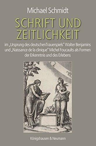 Schrift und Zeitlichkeit (3826046846) by Michael Schmidt