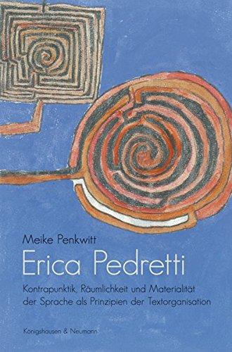 Erica Pedretti: Meike Penkwitt