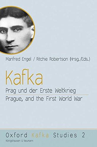Kafka: Manfred Engel