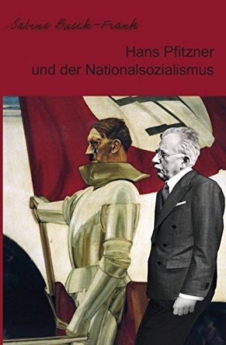 9783826048883: Hans Pfitzner und der Nationalsozialismus