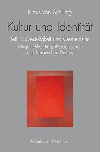 Kultur und Identität: Klaus von Schilling