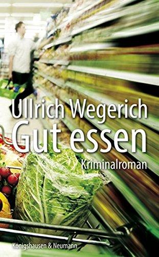 Gut essen: Wegerich, Ullrich