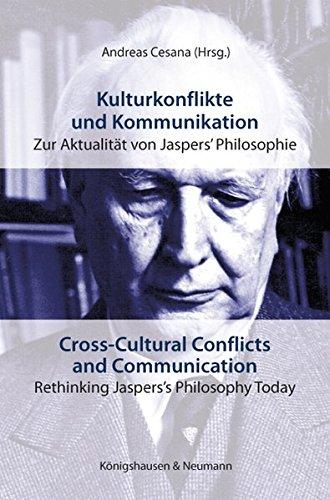 Kulturkonflikte und Kommunikation. Cross-Cultural Conflicts and Communication: Thomas Rolf