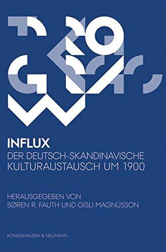 INFLUX: S�ren R. Fauth