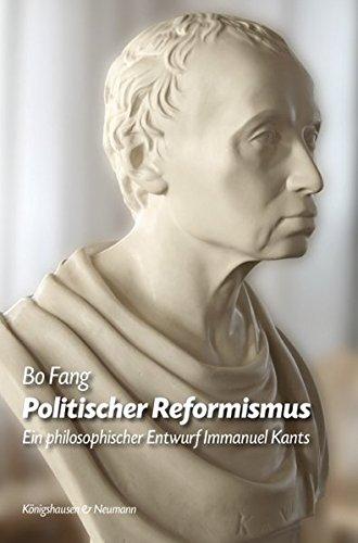 9783826054242: Politischer Reformismus