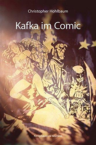 Kafka im Comic: Christopher Hohlbaum