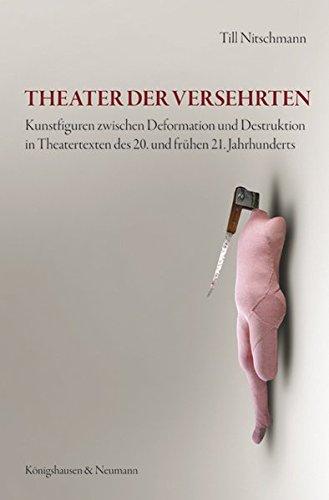Theater der Versehrten: Till Nitschmann