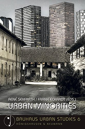 9783826056208: Urban Minorities