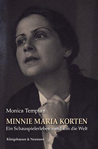 9783826057519: Minnie Maria Korten