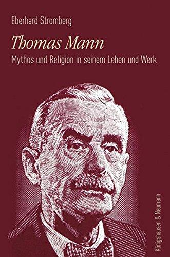 9783826058073: Thomas Mann