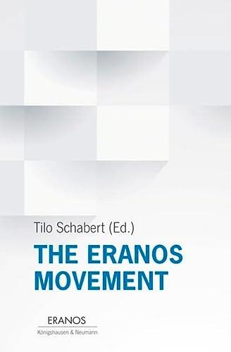 9783826058554: The Eranos Movement