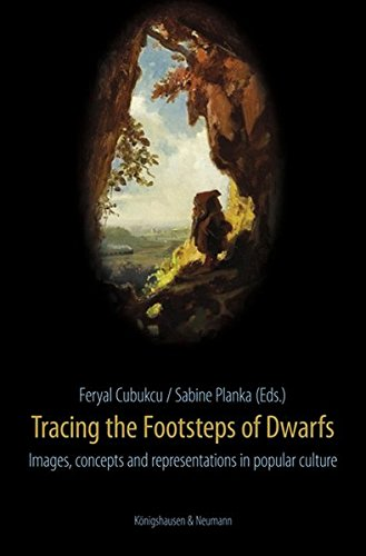 Tracing the Footsteps of Dwarfs: Images, concepts: Feryal Cubukcu, Sabine