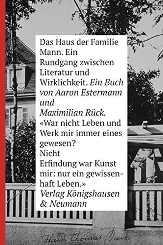 Das Haus der Familie Mann: Aaron Estermann
