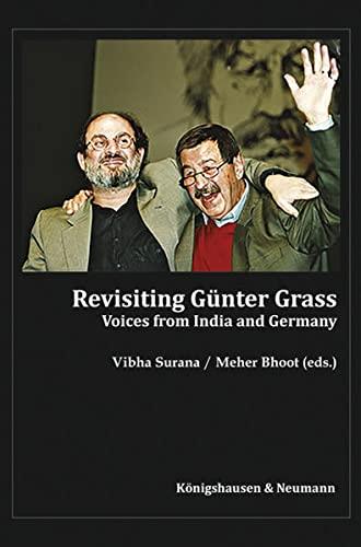 Revisiting Günter Grass: Vibha Surana