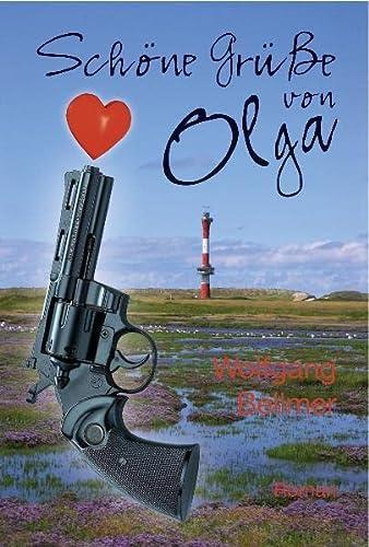 9783826202407: Schöne Grüße von Olga