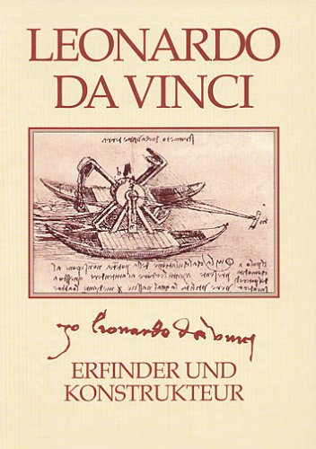 9783826207204: Leonardo da Vinci.