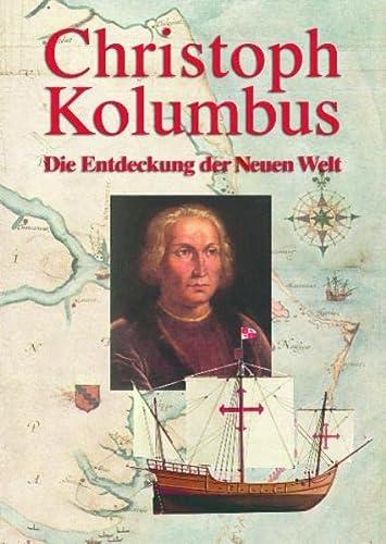 Christoph Kolumbus und die Entdeckung der Neuen: Johannes März