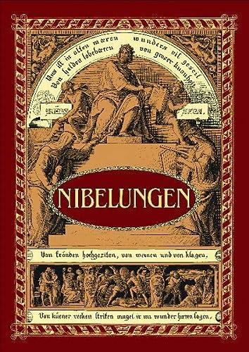 9783826216046: Die Nibelungen