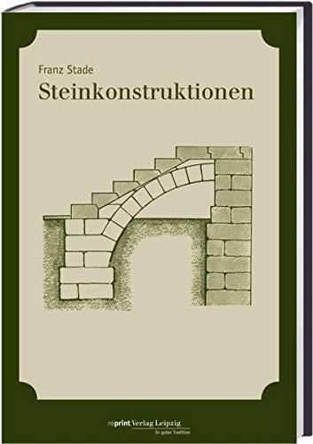 9783826230479: Die Steinkonstruktionen