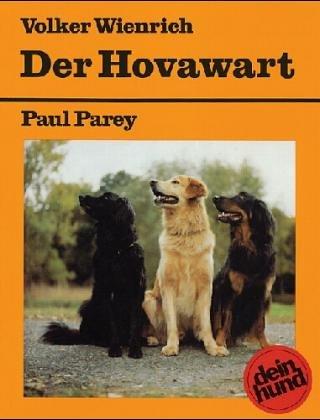 9783826380570: Der Hovawart.