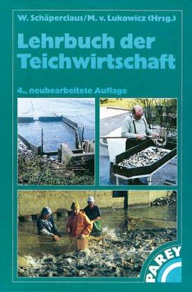 9783826382482: Lehrbuch der Teichwirtschaft.