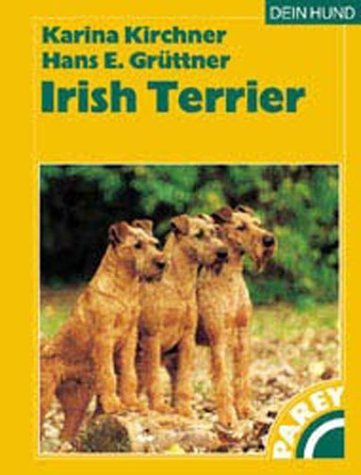 9783826384493: Irish Terrier