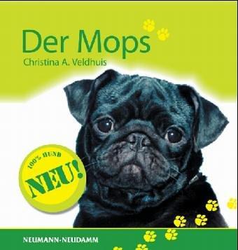9783826384615: Der Mops