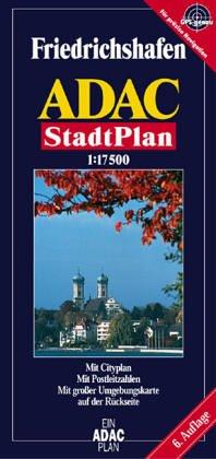 9783826401428: Friedrichshafen