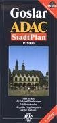 9783826401633: ADAC Stadtplan Goslar 1 : 15 000.
