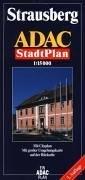 9783826404252: ADAC Stadtplan Strausberg 1 : 15 000.