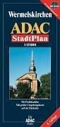 9783826404627: ADAC Stadtplan Wermelskirchen 1 : 15 000.