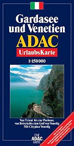 9783826411021: *Italie Gardasee-*