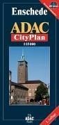 9783826413438: Enschede ADAC City Plan
