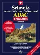 9783826414305: Atlas Suisse / Schweiz