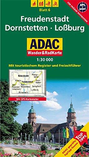 9783826416583: Freudenstadt Dornstetten Lobburg