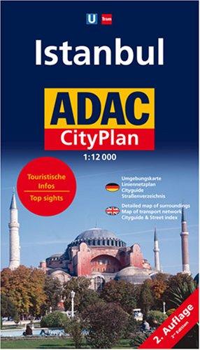 9783826418228: Istanbul