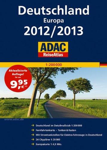 9783826422140: Deutschland Europa