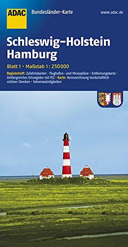 Sheet 12 SchleswigHolsteinHamburg